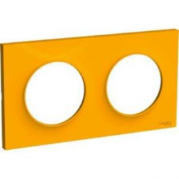 Odace styl plaque ambre 2...