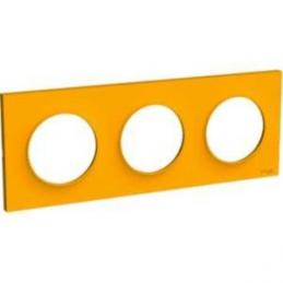 Odace styl plaque ambre 3...