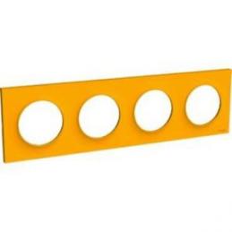 Odace styl plaque ambre 4...