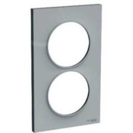 Odace styl plaque gris 2...