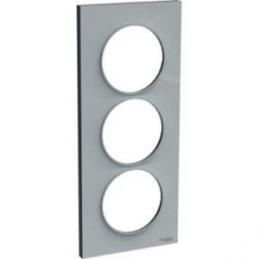 Odace styl plaque gris 3...