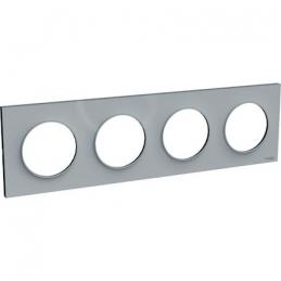 Odace styl plaque gris 4...