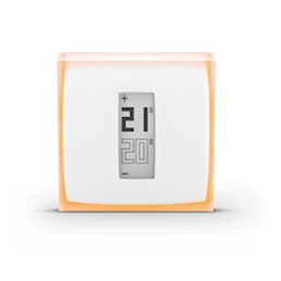 Netatmo Thermostat...