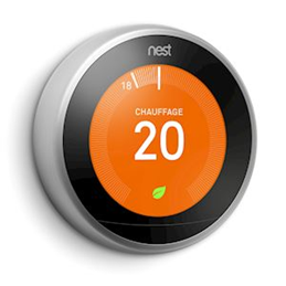 Google Nest Nest Learning...