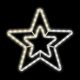 ATRIA - Motif étoiles -...