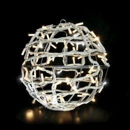 SATURN - Sphère ø40cm...