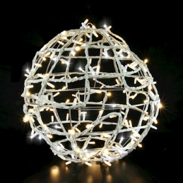 SATURN - Sphère ø60cm...
