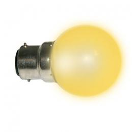Lampe B22 LED SMD Blc chaud...