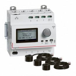 Pack Ecocompteur modulaire...