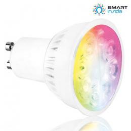 Lampe GU10 bluetooth 5W...