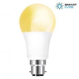 Lampe A60 B22 zigbee 9W...