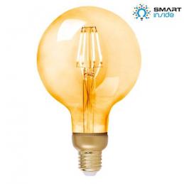 Lampe Filament Vintage G125...