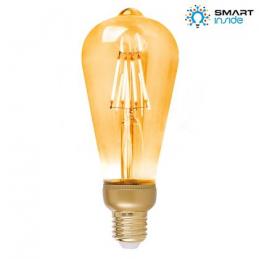 Lampe Filament Vintage ST64...