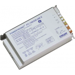 PTI 150/220-240 S OSRAM...