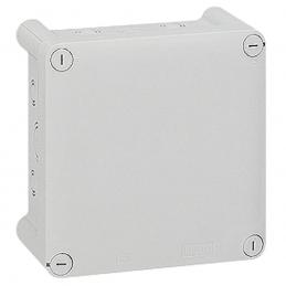 Boîte de dérivation carrée...