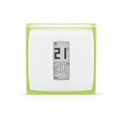 Thermostat connecté...
