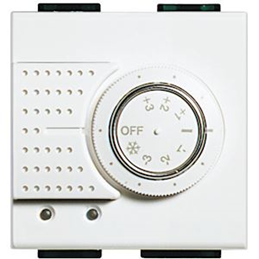 Bticino MH LIGHT THERMOSTAT...