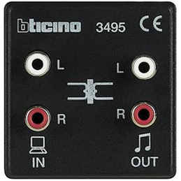 Bticino MH COUPLEUR AUDIO...