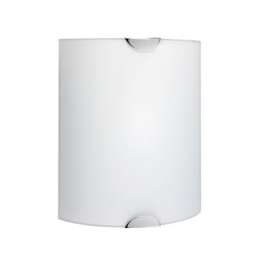 Aric AMIRA - Applique Mur E27 60W max.  verre opale  lampe non incl. - 3974