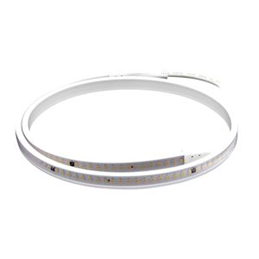 Aric LYN 10 - Ruban protégé IP65 230V 10W/m  144 LED/m 4000K 750lm/m  lg : 20m. - 55304