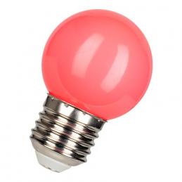 LED Guirlande G45 E27 240V...