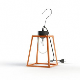 LAMPIOK 1 N°1 CUIVRE - GRIS...