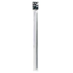 Europole Pack profils alu PLAKO diffuseurs  Clips  embouts de finition 4x2 6m - 89918