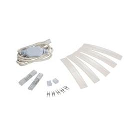 Europole Kit de connexion pour WHITE FLEX 6W/m - 42553