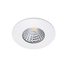 Aric AQUAPRO - Encastré IP20/65 Vol.2 LED intég. 8W 3000K 635lm - 50410
