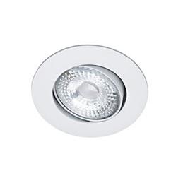 Aric MI5 - Encastré LED intég. 5 5W 3000K 480lm - 50431