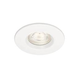 Aric AXEL - Encastré IP20/65 Vol.2  fixe  blanc  LED 6W 3000K 500lm - 50720