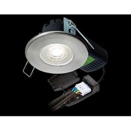 Collingwood H2 Pro 550 CS couleurs LED commutables  dimmable 230V  6 4W - DLT4286500