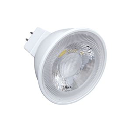 Aric Lampe MR16 GU5 3 LED 6W 4000K 480lm  Cl.énerg.A+  15000H - 2976