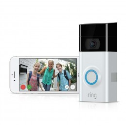 Ring Video Doorbell 2 -...