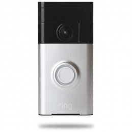 Ring Video Doorbell - Satin...