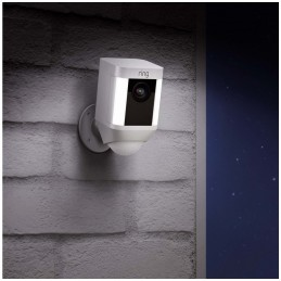 Ring Spotlight Cam Battery...