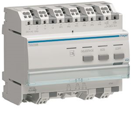 HAGER GE confort KNX module...