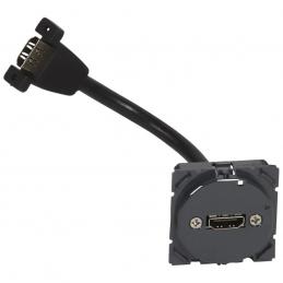HDMI PRE-CONNECTORISEE...