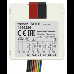TA 6 S  KNX - 4969226