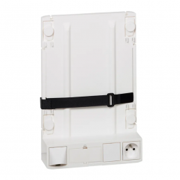 SUPPORT BOX OPERATEUR - 413149