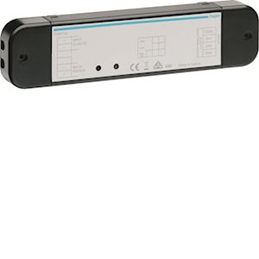 Hager Controleur LED KNX 3 canaux tension continue - TYB673A