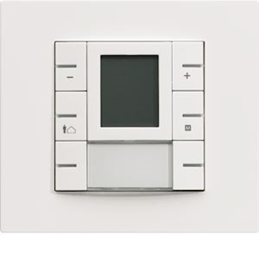 Hager Thermostat KNX...
