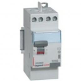 DX3-ID 2P 40A AC 300MA TG -...