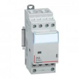 CX3 CT 230V 4F 25A - 412535