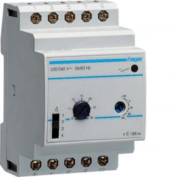 Thermostat multigamme - EK186