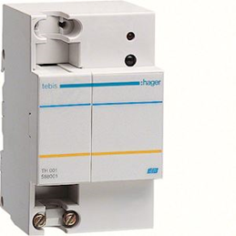 Hager RS232 modulaire - TH001