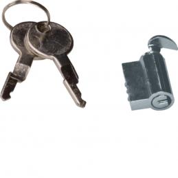 Serrure a clef pr G13 et...