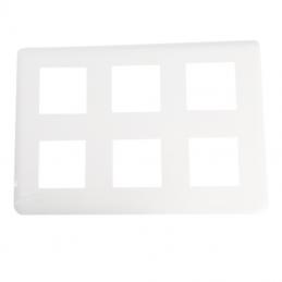 Plaque pour 2x3x2 modules -...